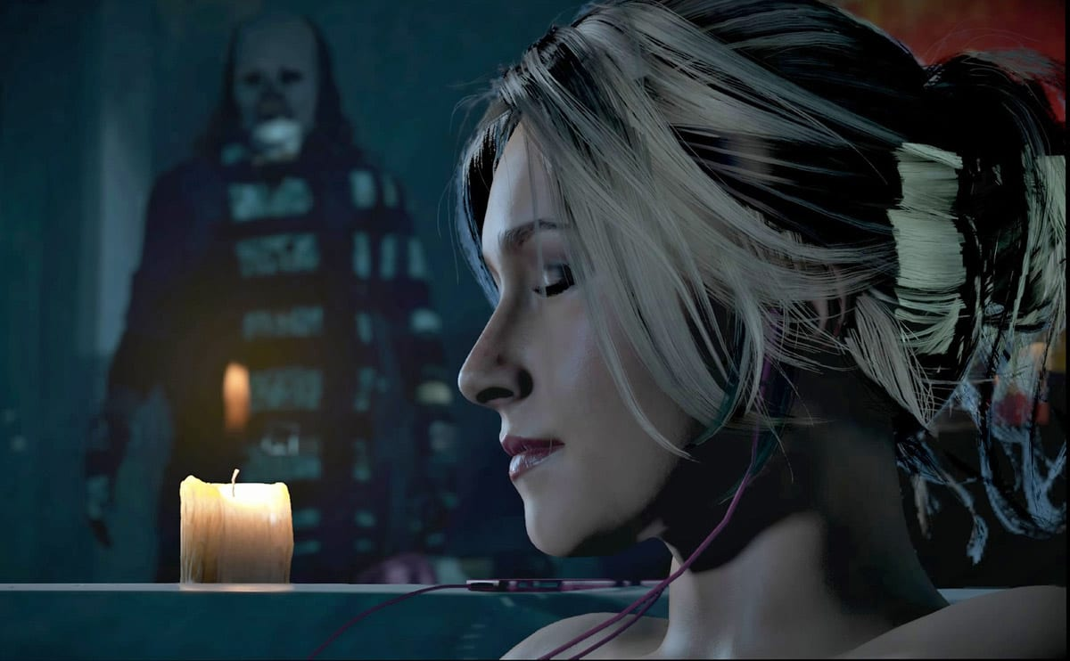 Until Dawn review 2