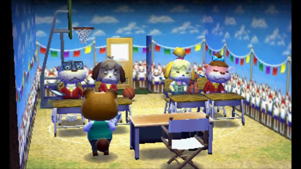 Animal Crossing Happy Home Designer review 4