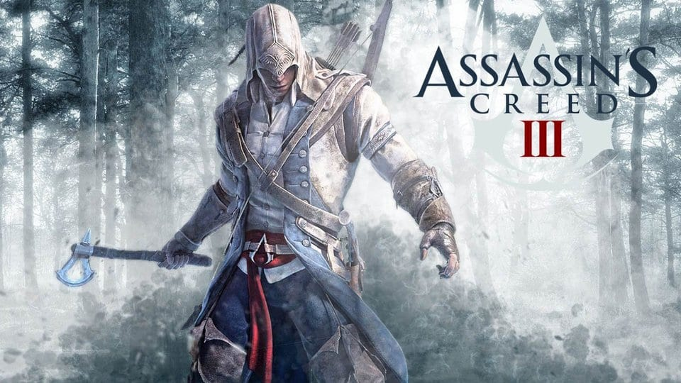 Assassin's Creed 3 second image