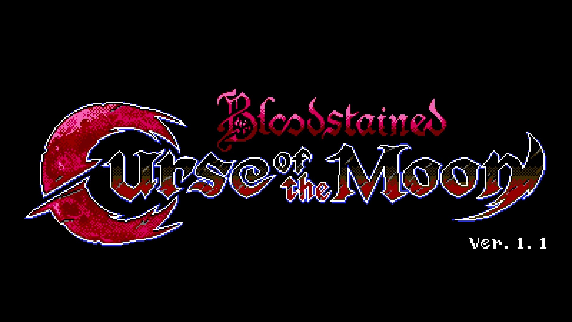 Curse of the Moon Feature