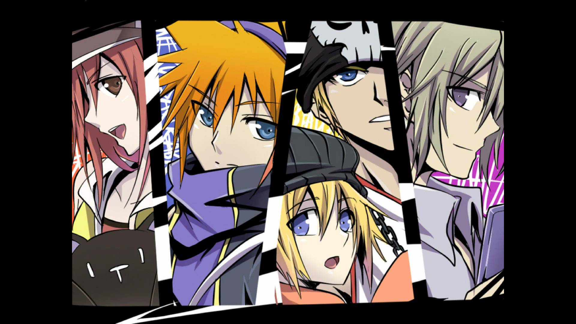 The World Ends With You Final Remix Releases In Japan This