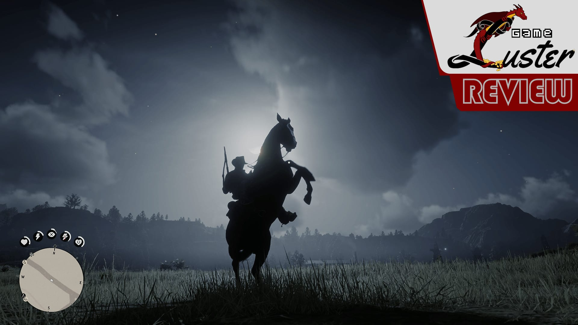 Red Dead Redemption 2 Feature Image