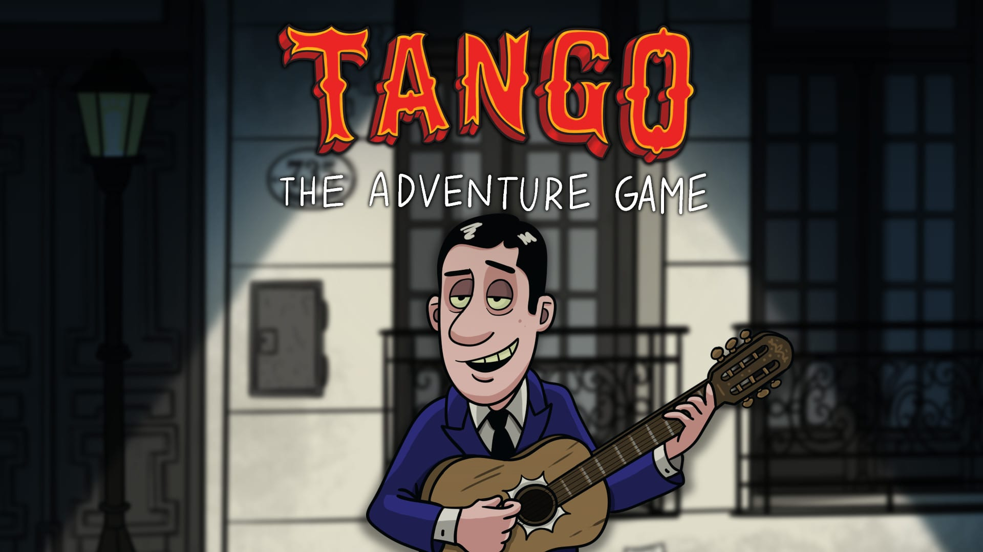 Tango: The Adventure Game featured image