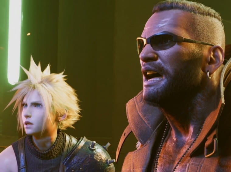 sony state of play final fantsy 7 remake