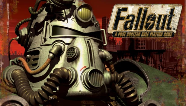 Fallout 1 cover
