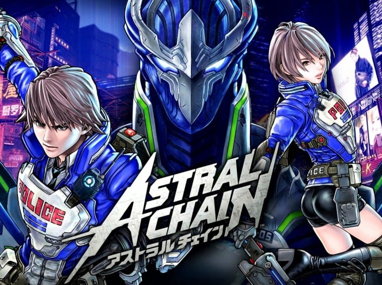 Astral Chain 2019 05 15 19 Artwork