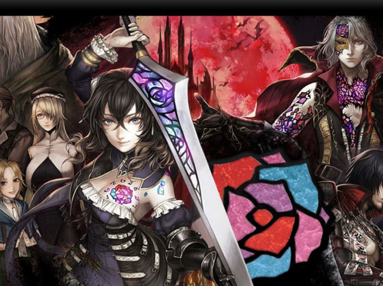 Bloodstained Cancels Roguelike Mode