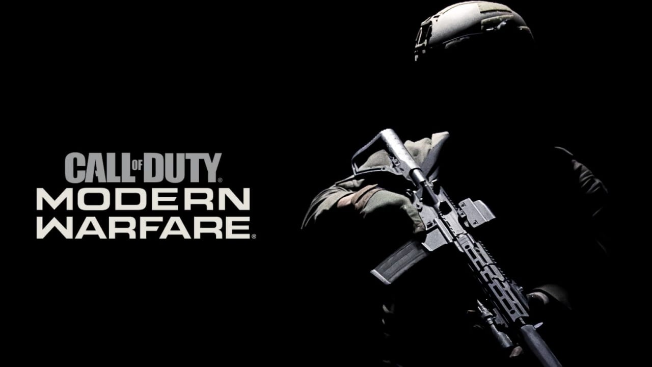 Call Of Duty: Warzone Update Introduces New Weapons