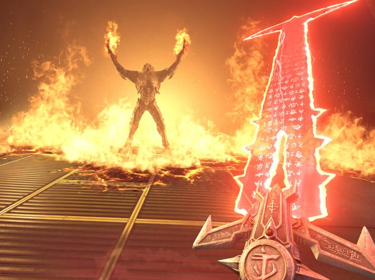 Doom Eternal Breaks Franchise Record for Opening Week Sales