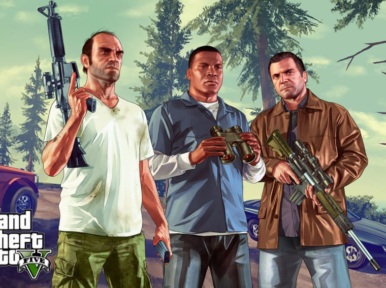Ned Luke Calls Out Leakers On GTA 6 Via Instagram.