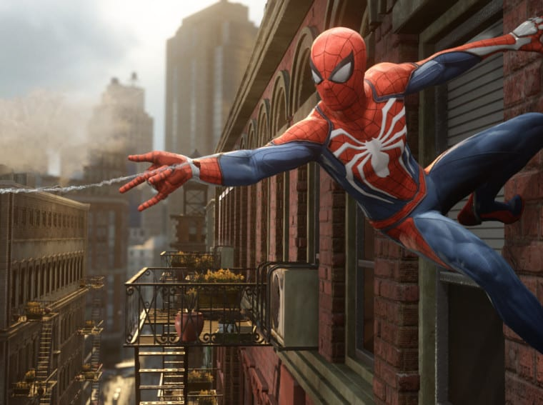 Spider-Man & Just Cause 4 - April Games For Playstation Now