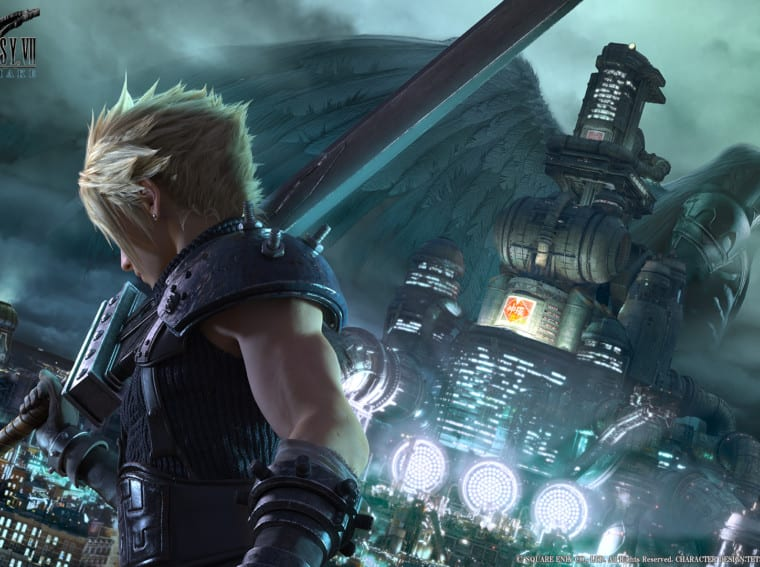 Final Fantasy VII Remake Sales Exceed 3.5 Million In Days