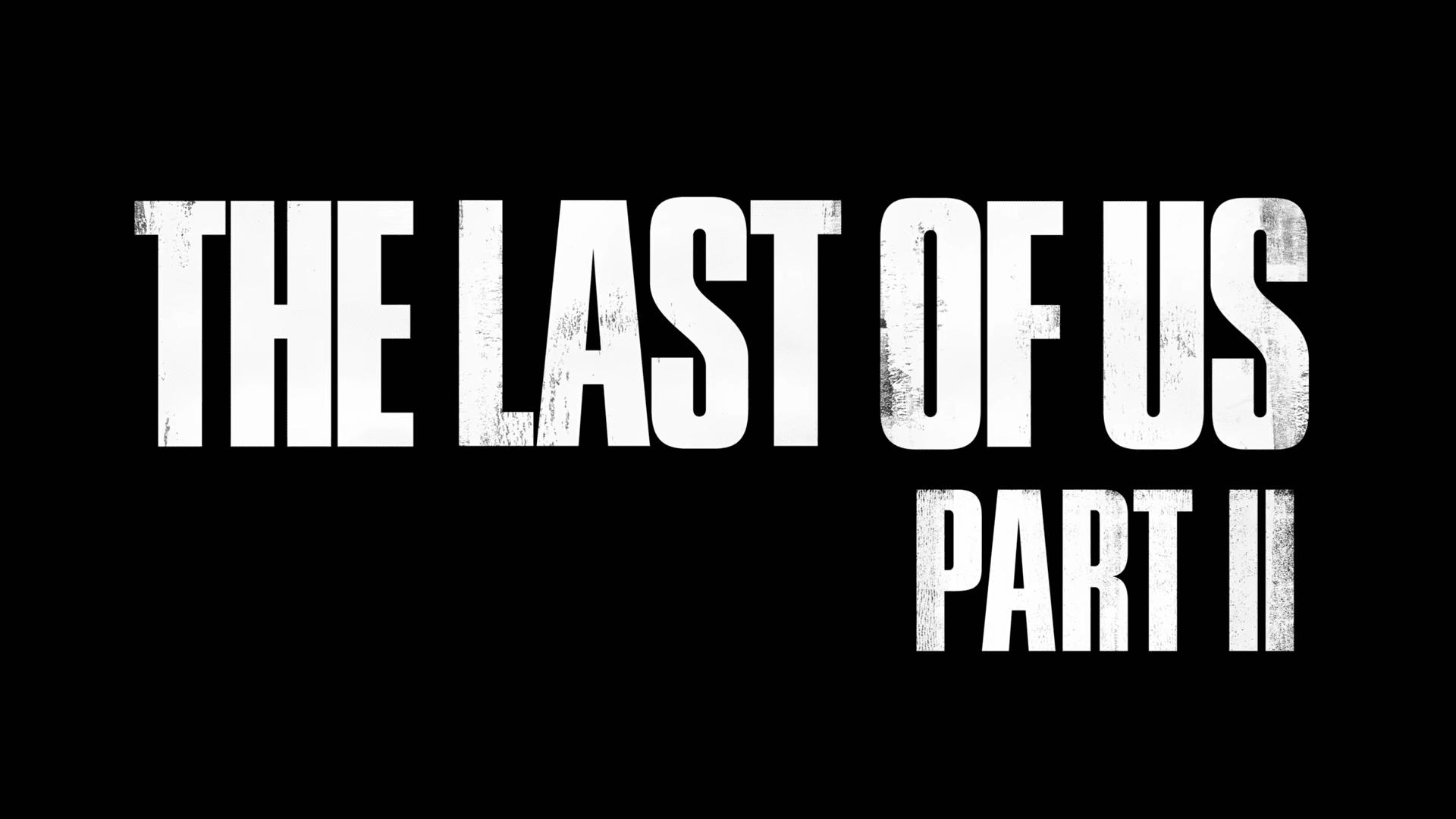 The Last Of Us 2 Episode of State Of Play Airs Tomorrow.