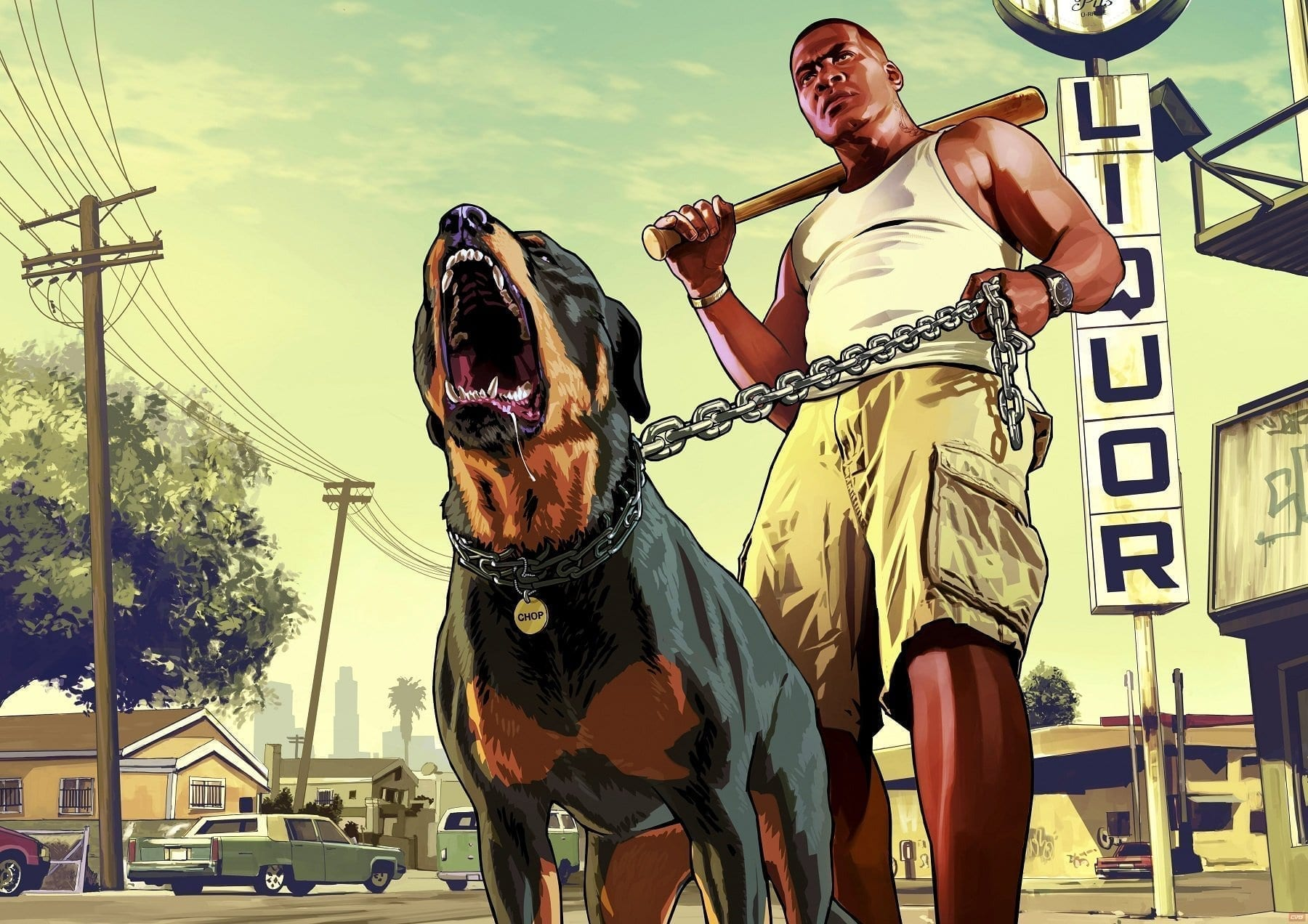 GTA 5 Shifts 130m Copies Worldwide.
