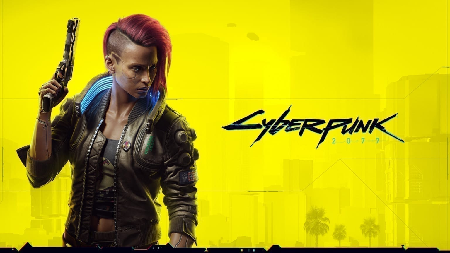 Cyberpunk 2077 Night City Wire Showcase Delayed To June 25.