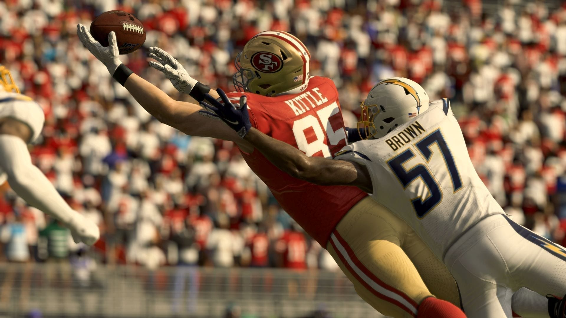 Madden NFL 21 Delayed Due to US Protests.