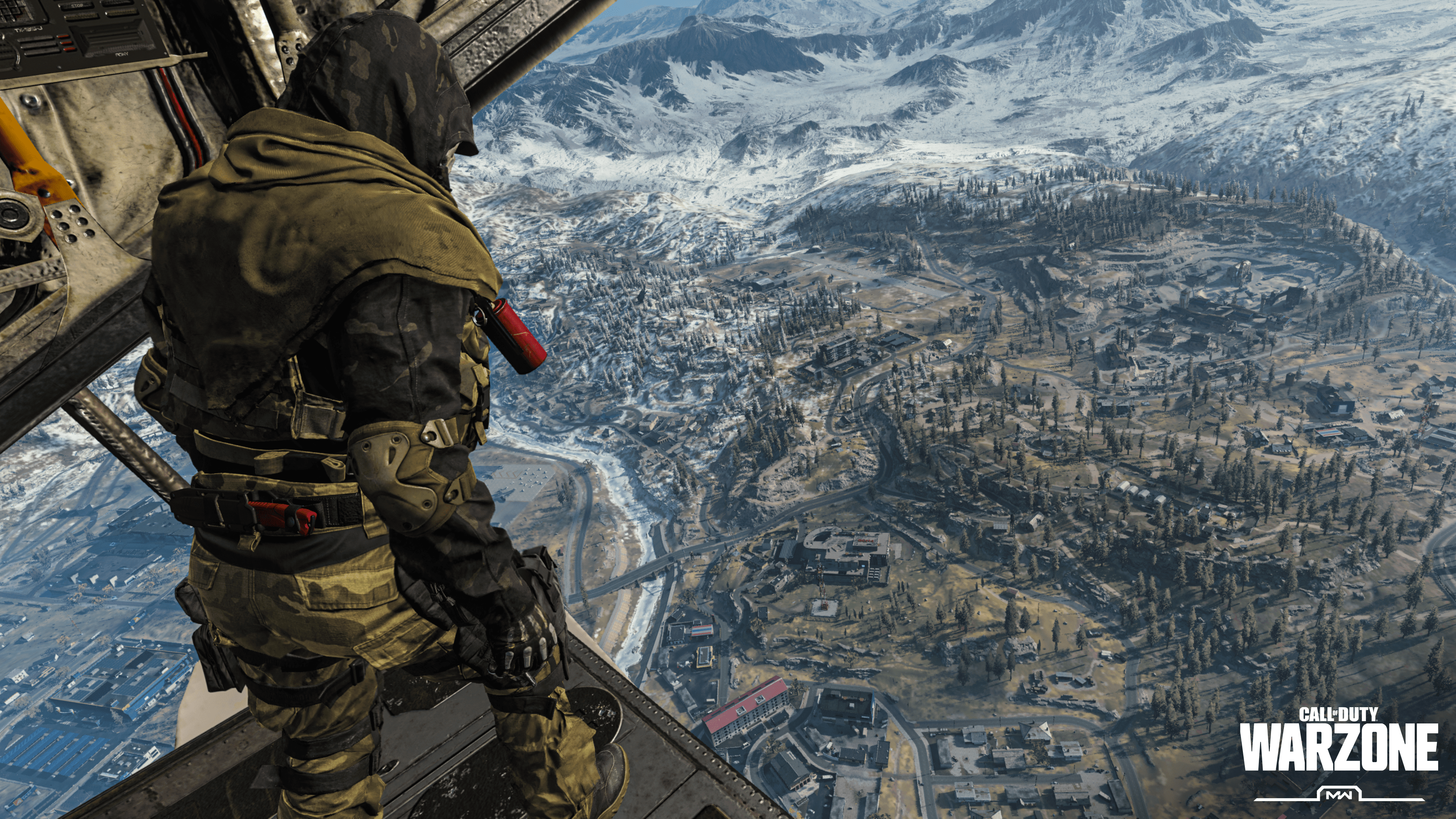 Modern Warfare, Warzone And Mobile Release Dates Delayed